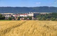 Po stopách řádu Benediktinů a stavitelů Dientzenhoferů