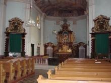 Prohlídka unikátní barokní ivanitské poustevny