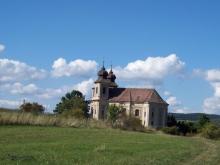 Skupinová prohlídka unikátní skupiny barokních kostelů II.