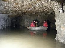 Hitlerovo podzemní město Osówka - extrémní